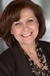 Karen Sturgeon
