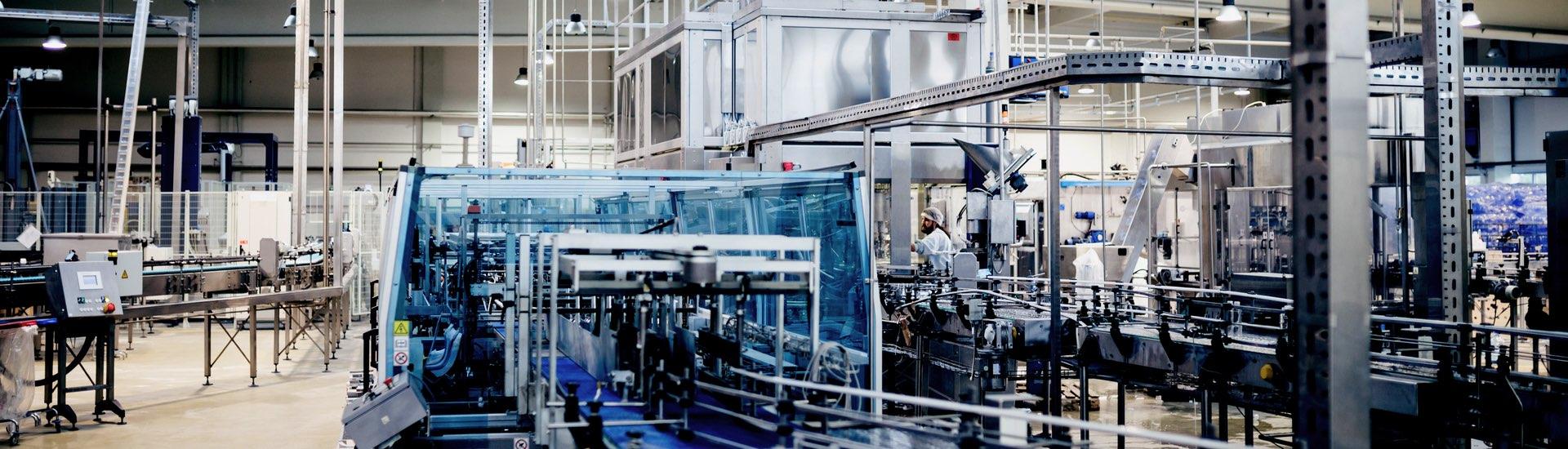 KLA Industries Intro