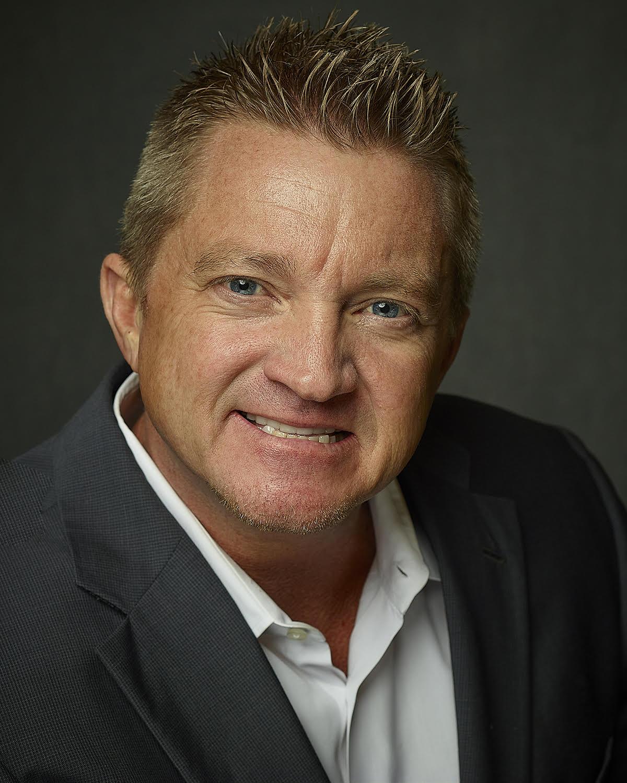 KLA Industries, Inc. Team Member: Dain McCormick