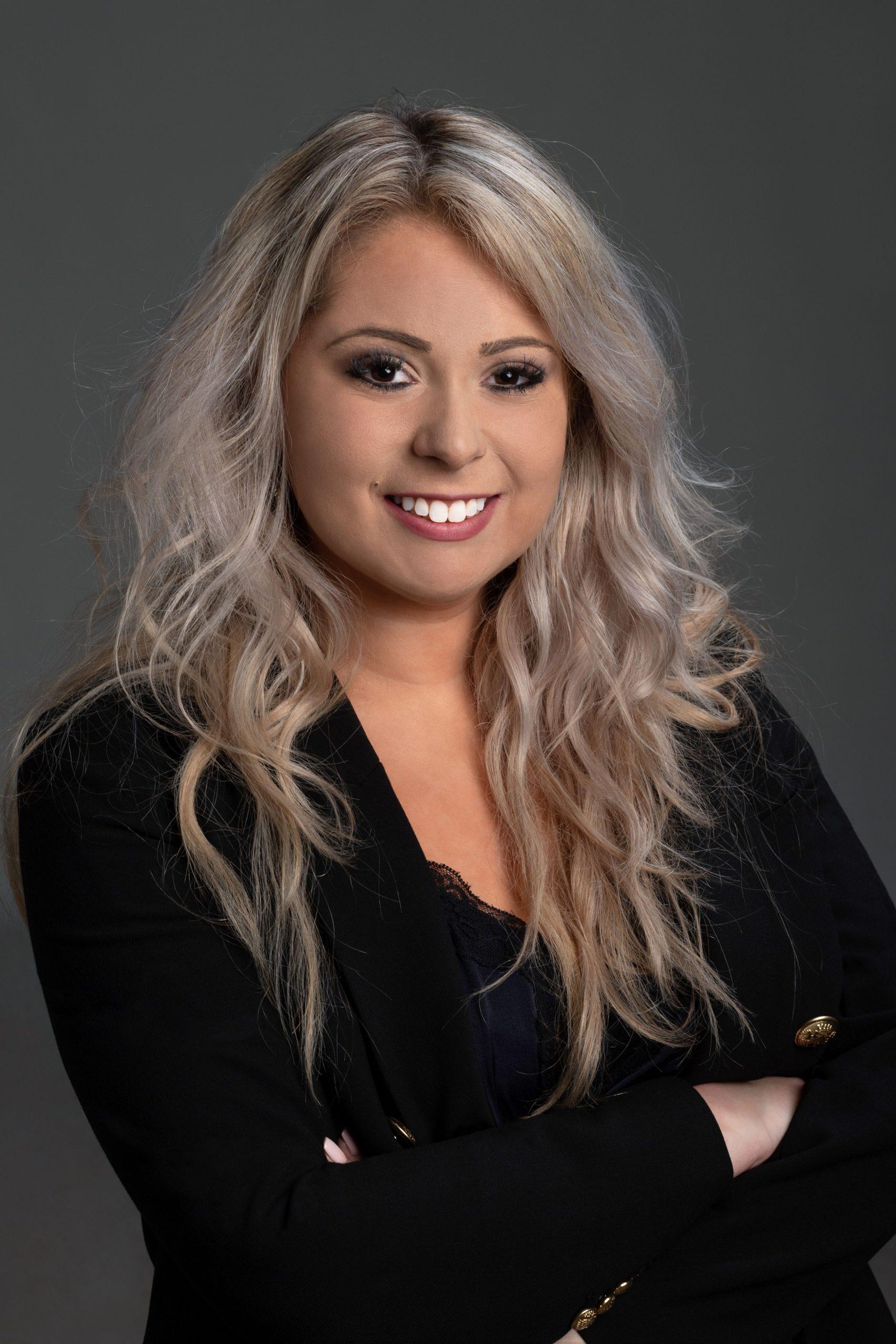 KLA Industries, Inc. Team Member: Erica Folsom