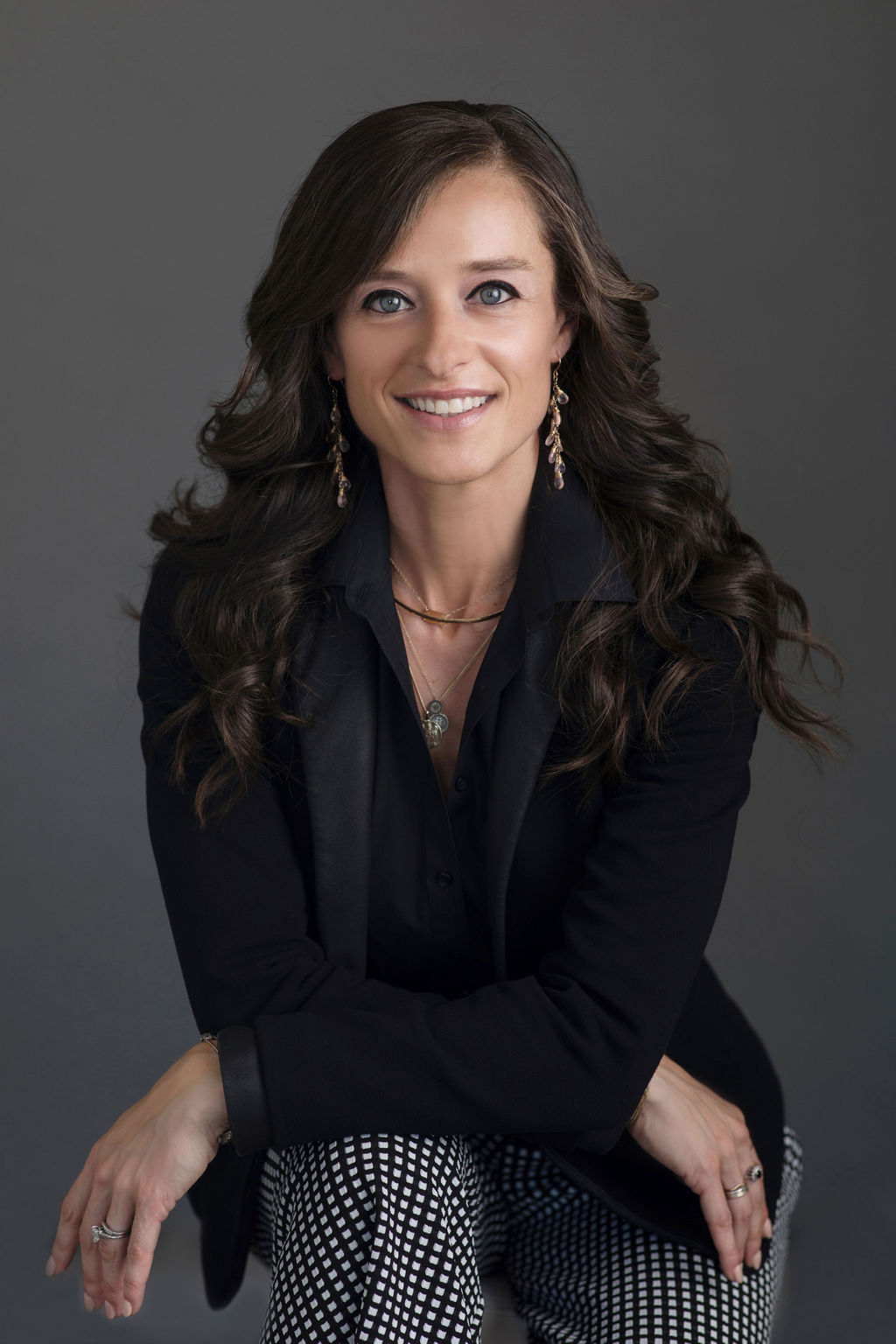 KLA Industries, Inc. Team Member: Virginia Sheynkman-Haggas